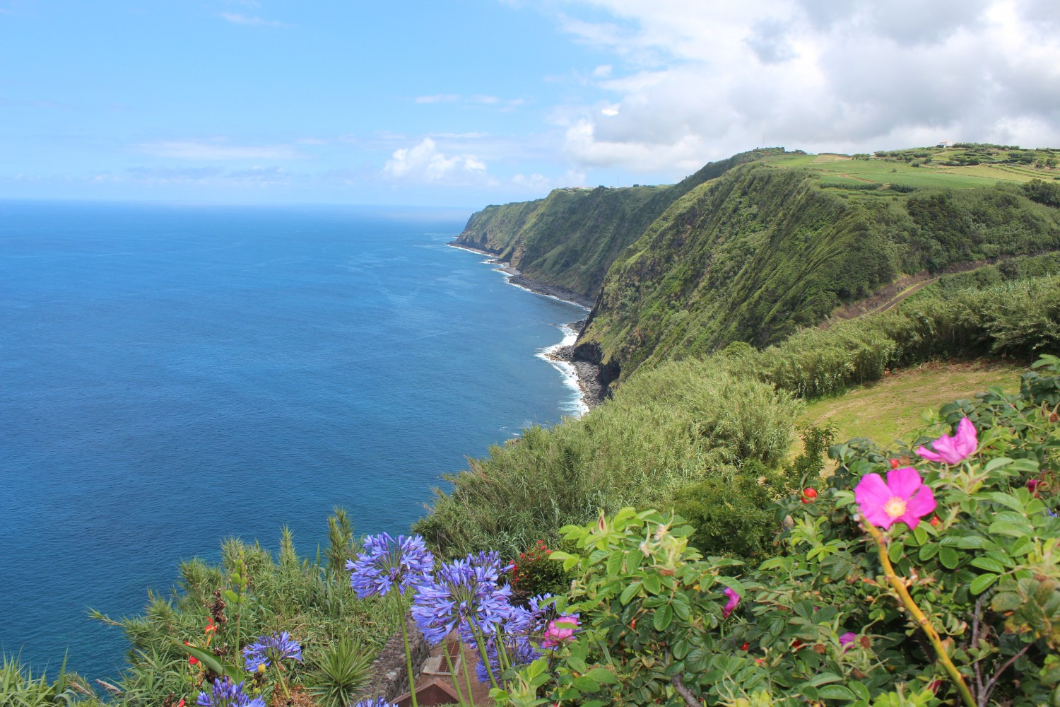 Azores Day Tours